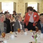 100 Years of CWC at Westfield Historical Society Luncheon